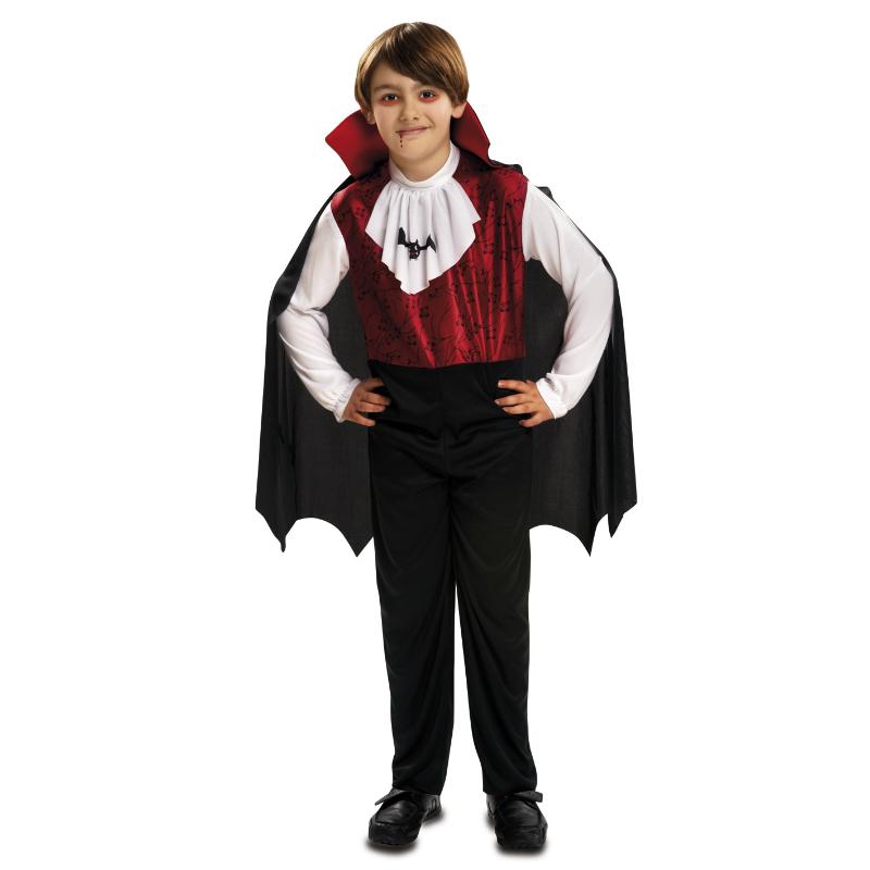 disfraz vampiro infantil - DISFRAZ DE VAMPIRO INFANTIL