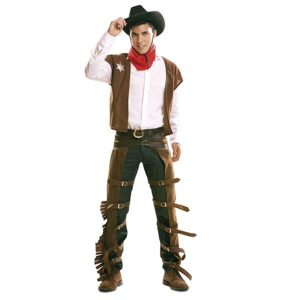 disfraz vaquero hebillas hombre 200887mom - DISFRAZ  VAQUERO HEBILLAS HOMBRE