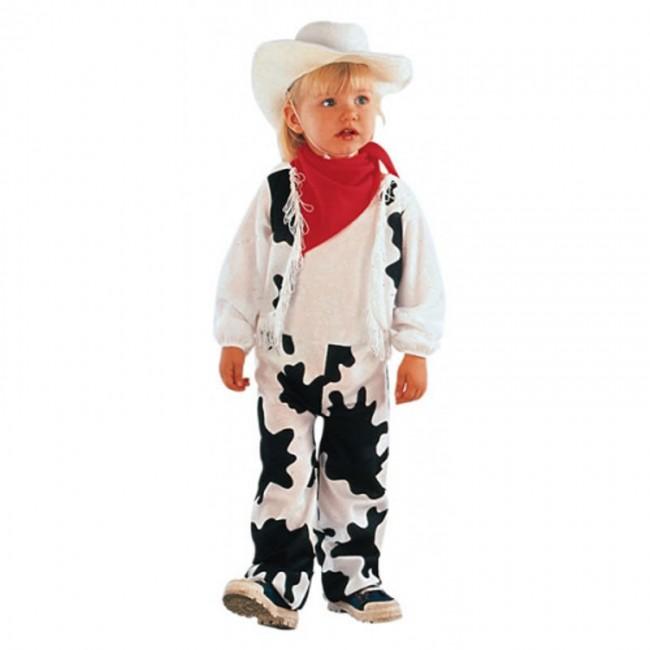 disfraz vaquero niño - DISFRAZ DE COW BOY NIÑO