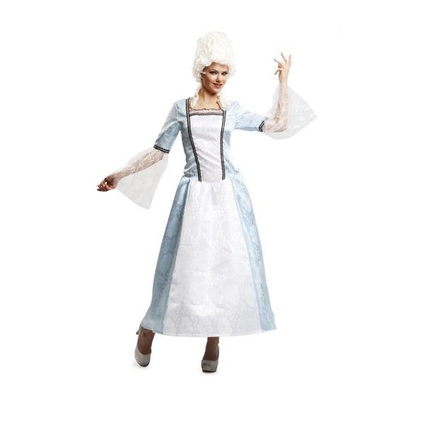disfraz versallesca mujer 203427mom - DISFRAZ DE VERSALLESCA MUJER