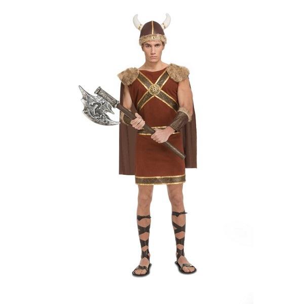 disfraz vikingo guerrero hombre 204194mom - DISFRAZ DE VIKINGO GUERRERO HOMBRE