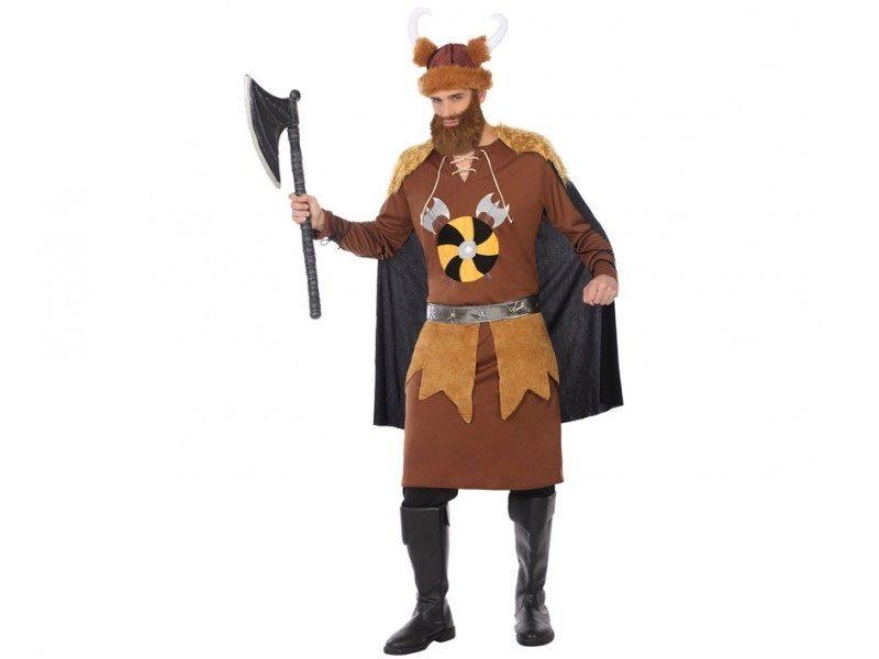 disfraz vikingo hombre. 800x600 - DISFRAZ DE VIKINGO HOMBRE