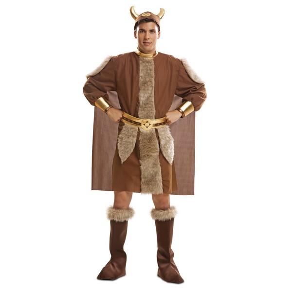 disfraz vikingo hombre - DISFRAZ DE VIKINGO HOMBRE