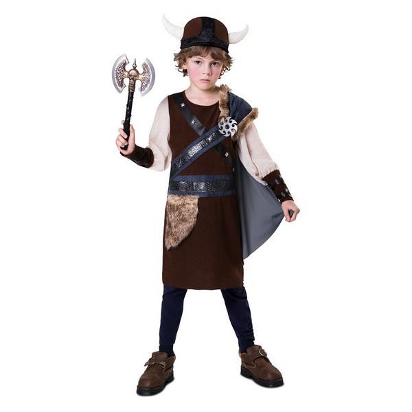 disfraz vikingo niño - DISFRAZ DE VIKINGO NIÑO