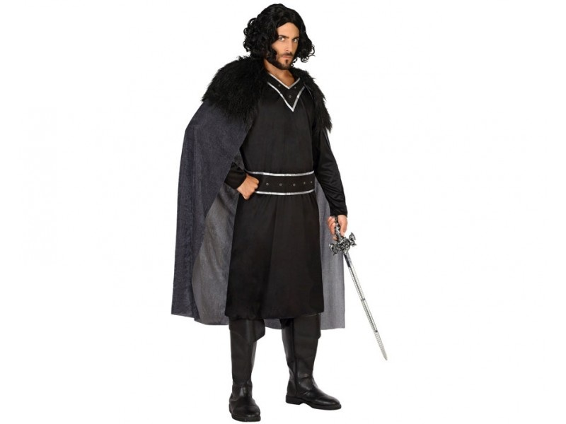disfraz vikingo trono hombre - DISFRAZ DE VIKINGO TRONO HOMBRE