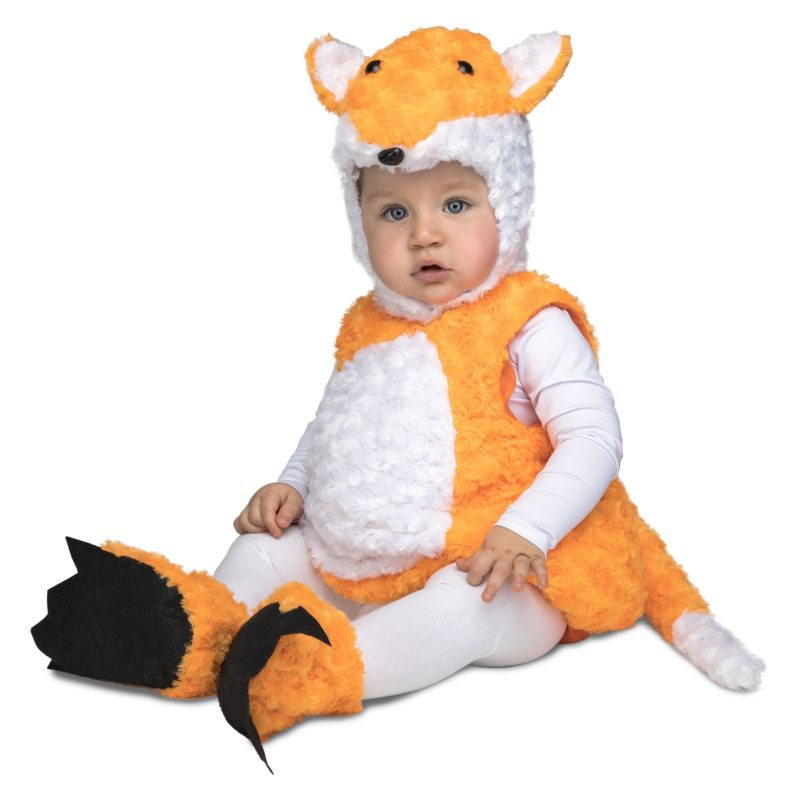 disfraz zorro peluche infantil 800x800 - DISFRAZ DE ZORRO PELUCHE INFANTIL
