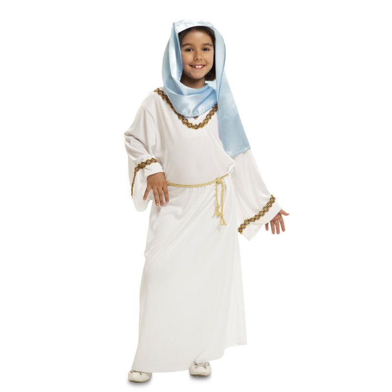 mom00429 1 - DISFRAZ DE VIRGEN MARIA INFANTIL